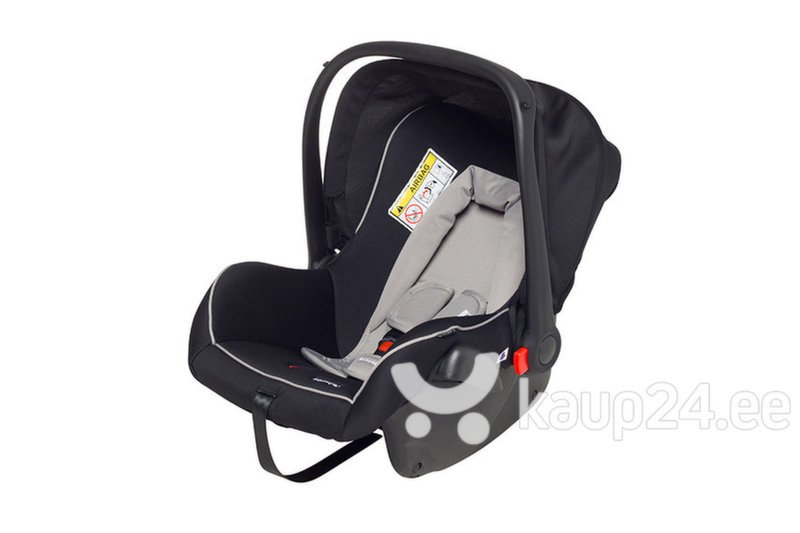 Turvatool BRITTON BabyWay+, must