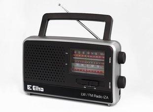 Raadio Eltra IZA 2