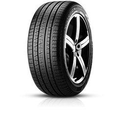 Pirelli SCORPION VERDE ALL SEASON 215/65R16 98 V hind ja info | Lamellrehvid | kaup24.ee