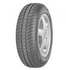 Goodyear EFFICIENTGRIP COMPACT 175/70R13 82 T цена и информация | Летние покрышки | kaup24.ee