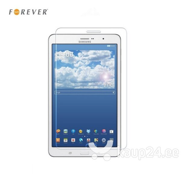 e3633f6a317 Tahvelarvuti ekraani kaitsekile Forever Tempered Glass Extreeme Shock  Screen Protector Glass Samsung T325 Galaxy Tab Pro