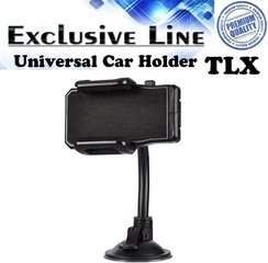 Universaalne hoidja Ex Line TLX (5-11.5cm) hind ja info | Mobiiltelefonide hoidjad | kaup24.ee