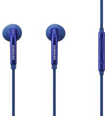 Kõrvaklapid Samsung EO-EG920 Original Galaxy S6 (edge) Handfree - In-Ear Headset with Mic and Remote (OEM)