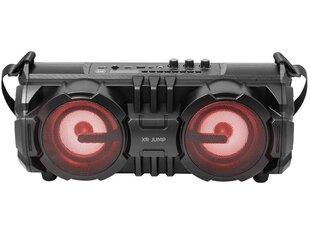 Kaasaskantav juhtmevaba kõlar Trevi XR 190 BT hind ja info | Raadiosaatjad | kaup24.ee