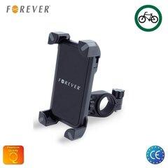 Telefonihoidja jalgrattale Forever BH-110, Universaalne