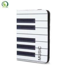 "Tahvelarvuti kaaned GreenGo Universal 7-8"" Piano"