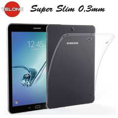 Telone Ultra Slim 0.3mm Back Case Samsung Galaxy Tab S2 Wifi T710/T715 8.0 Transparent