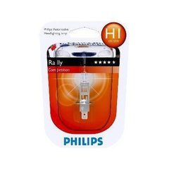 Philips H1 12V/55W Rally Off-Road