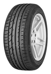Continental ContiPremiumContact 2 165/70R14 81 T