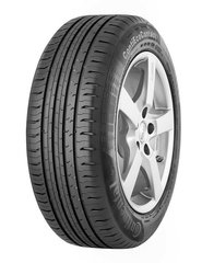 Continental ContiEcoContact 5 165/60R15 77 H hind ja info | Suverehvid | kaup24.ee