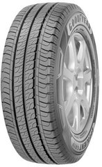 Goodyear EfficientGrip Cargo 215/75R16C 116 R цена и информация | Летние покрышки | kaup24.ee
