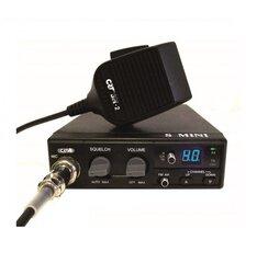 CB raadio CRT S Mini hind ja info | CB raadio CRT S Mini | kaup24.ee