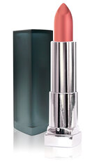 Huulepulk Maybelline Color Sensational Matte Nudes 5 ml