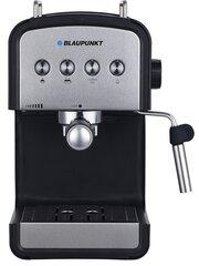 Кофейный аппарат Blaupunkt CMP401BK
