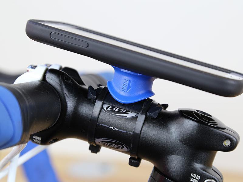Quad Lock Bike Kit велосипедный дежатель для телефона Samsung i9500/i9505 Galaxy S4 отзыв