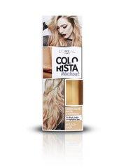 Väljapestav juuksevärv L'Oreal Paris Colorista Washout hind ja info | Värvitud juustele | kaup24.ee