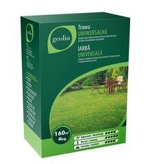 Универсальная смесь травы GEOLIA, 4 кг