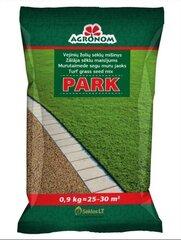 Смесь семян для газона Park, 0,9 кг