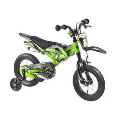 """Poiste jalgratas Kawasaki Moto 12"""""""