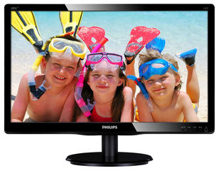 Monitor Philips 200V4LAB2 19.5''