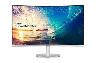 """Monitor Samsung LC27F591FDUXEN 27"""""""
