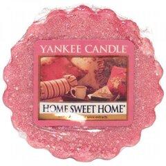 Ароматическая свеча Yankee Candle Home Sweet Home 22 г