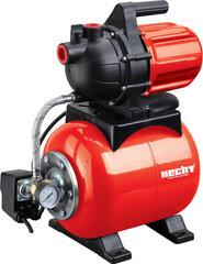 Pump koos hüdroforiga Hecht 3800 hind ja info | Veepumbad | kaup24.ee
