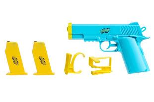 Veepüstol Surge, sinine/kollane