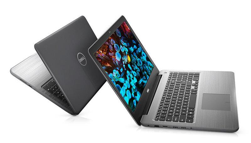Sülearvuti Dell Inspiron 15 5567 i5-7200U 8GB 256GB WIN10