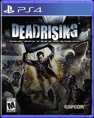 Mäng Dead Rising, PS4