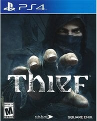 Mäng Thief, PS4