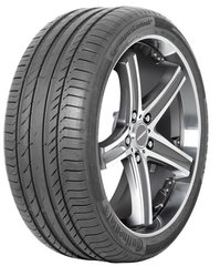 Continental ContiSportContact 5 SUV 255/55R19 111 W XL J