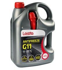 Aušinimo skystis Lesta Antifreeze G11 -35°C 4 L