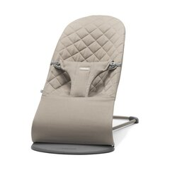 Lamamistool BABYBJÖRN Bliss Sand grey, 006017