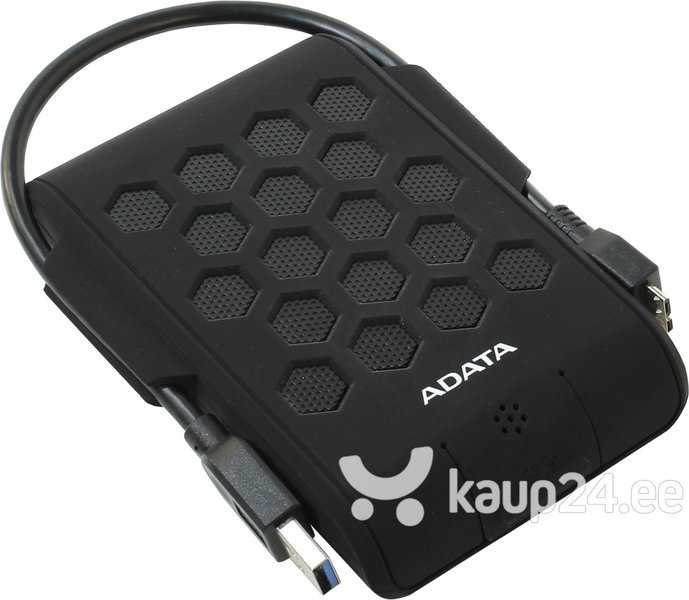 Väline kõvaketas A-Data HD720 2.5'' 2 TB, USB 3.0, must