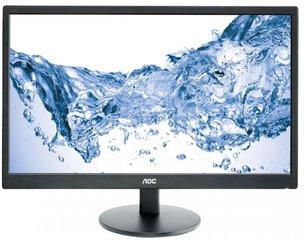 Monitor AOC E2470SWH 23.6''