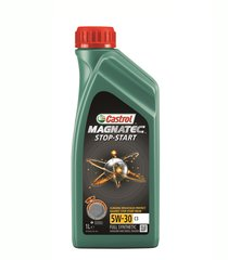 Castrol Magnatec STOP START 5W30 C3 моторное масло, 1 л