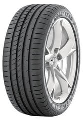Goodyear EAGLE F1 ASYMMETRIC 2 255/35R19 92 Y ROF цена и информация | Летние покрышки | kaup24.ee