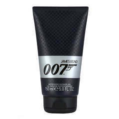 Dušigeel James Bond 007 meestele 150 ml hind ja info | Dušigeel James Bond 007 meestele 150 ml | kaup24.ee