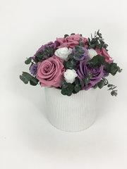 Lillekimp Roosid