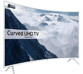 Teler Samsung UE43KU6512UXXH, valge