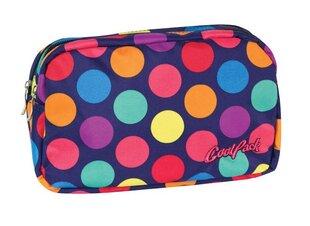 Kosmeetikakott Cool Pack Florida hind ja info | Make-up pintslid ja tarvikud | kaup24.ee