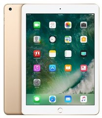"Apple iPad 9.7"" WiFi (32GB), Kuldne, MPGT2HC/A"