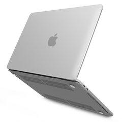 ibenzer Hexpact Puudutusriba ümbris MacBook Pro Retina 13 jaoks (selge) hind ja info | Sülearvutikotid | kaup24.ee