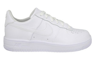 Naiste spordijalanõud Nike Air Force 1 Ultraforce GS, valge