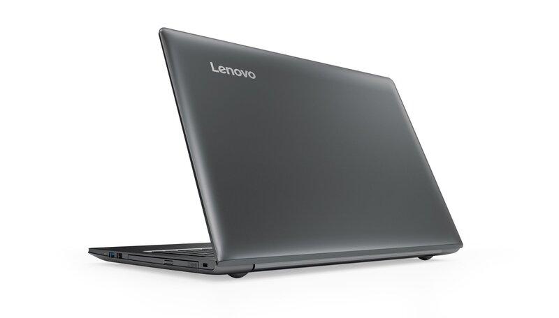 Sülearvuti Lenovo 510-15IKB (80SV00NLPB)