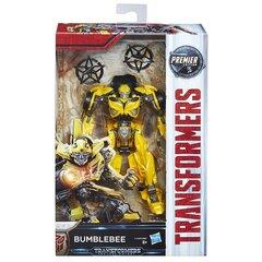 Transformer Transformers Rid Premier Deluxe W1S17, C0887EU4, 1tk hind ja info | Poiste mänguasjad | kaup24.ee