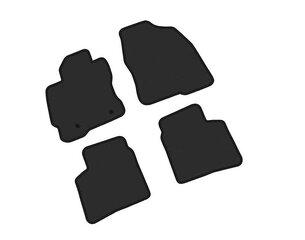 Comfort TOYOTA PRIUS 04-09 14/1, Veluur hind ja info | Tekstiilmatid | kaup24.ee