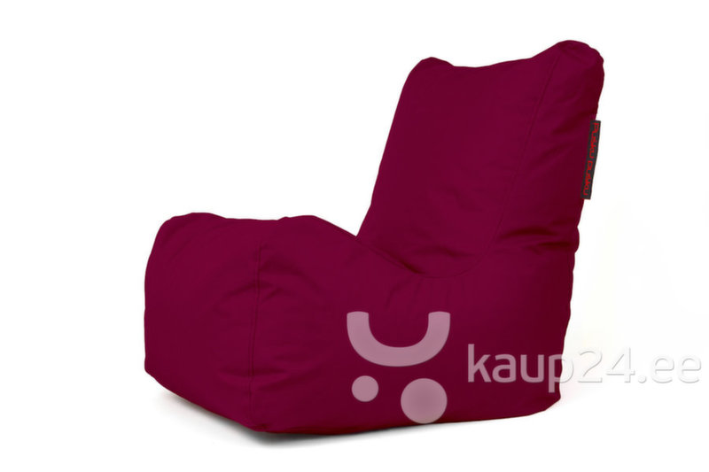 Kott-tool Seat OX Tumepunane