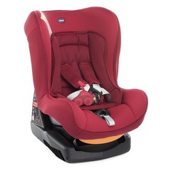 Turvatool Chicco Cosmos, Red Passion, 0+/1​